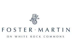 Foster Martin Logo