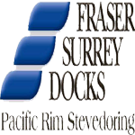 Fraser Surrey Docks - Pacific Rim Stevedoring
