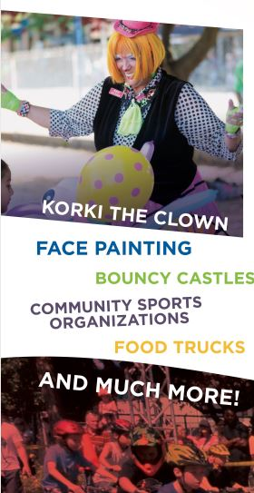 Korki the Clown