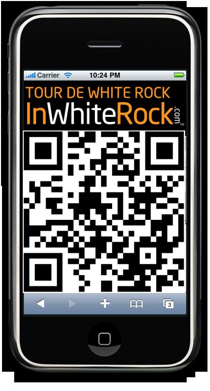 Tour de White Rock Mobile
